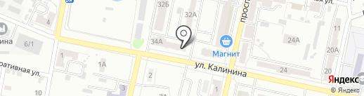Manic woman club на карте Копейска
