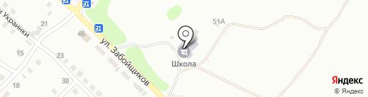 Почтовое отделение №19 на карте Копейска