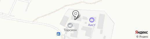 АР & КО на карте Копейска