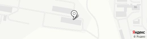 Темерсо-инжиниринг на карте Каменска-Уральского