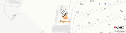 Хит ФМ на карте Каменска-Уральского