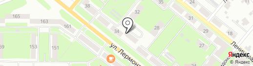 Мемориальная компания на карте Каменска-Уральского