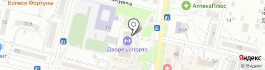 Реформа на карте Каменска-Уральского