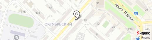 Фотосалон на карте Каменска-Уральского