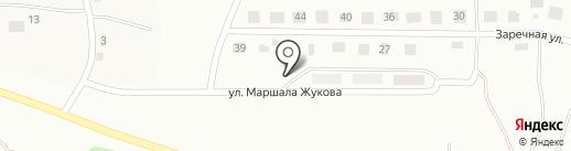 СРСУ-2 на карте Каменска-Уральского