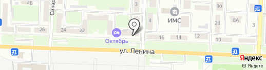 Beauty room на карте Каменска-Уральского