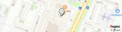 ДНС на карте Каменска-Уральского