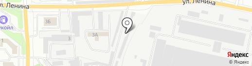 Ювелир авто на карте Каменска-Уральского