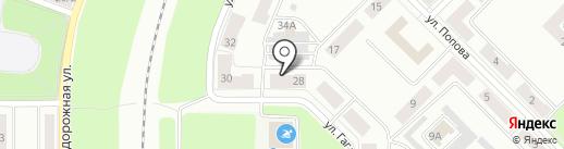 Автоэстетика на карте Каменска-Уральского