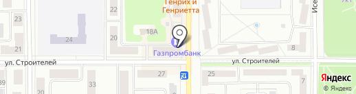 Remobile на карте Каменска-Уральского
