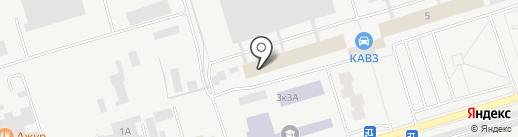 БонусАудит на карте Кургана