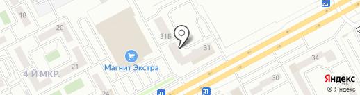 ЗА ПИВКОМ на карте Кургана