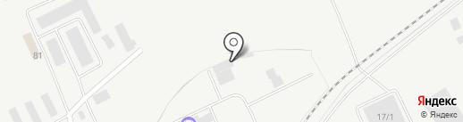 Адреналин на карте Кургана