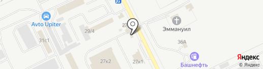 Китаец45 на карте Кургана