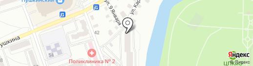 Есть повод на карте Кургана