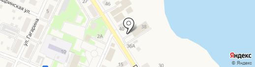 Ваш Выбор на карте Исетского