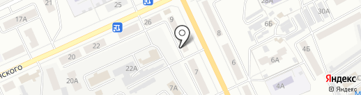 Art-video45 на карте Кургана
