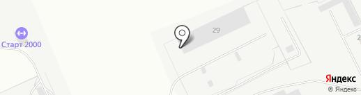 Пластик 45 на карте Кургана