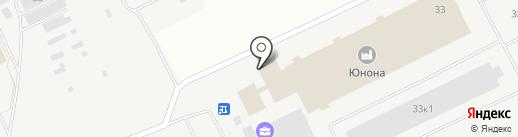 БиоТорг на карте Кургана