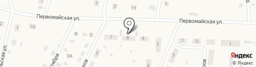 Qiwi на карте Шорохово