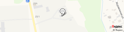 БЕТОНСТРОЙКОМПЛЕКТ на карте Московского