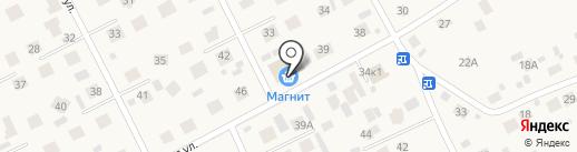 ФАРМЛЕНД на карте Московского