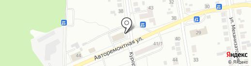 Хаус Эксперт-Тюмень на карте Тюмени
