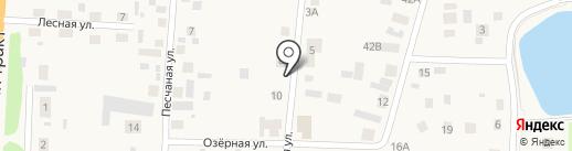 Дом культуры на карте Патрушевой