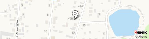 ТюменьСтройРесурс на карте Патрушевой