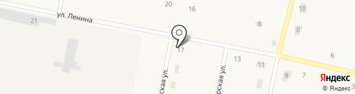 Импульс на карте Коммунара