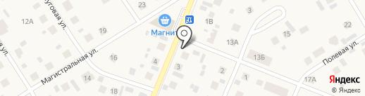 Феррум-Эксклюзив на карте Патрушевой