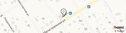 Восторг на карте Патрушевой