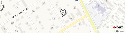 Первая Прокатная Компания на карте Патрушевой