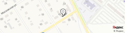 Магазин по продаже промышленных теплиц на карте Патрушевой
