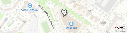 Phone Artist на карте Тюмени