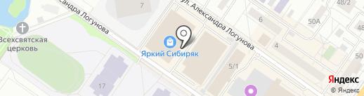 BB Photo на карте Тюмени