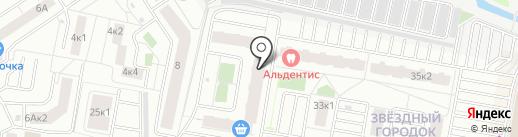 Фото с любовью на карте Тюмени