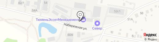Драйв на карте Боровского
