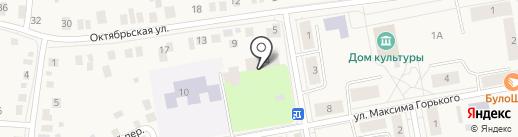 Nadi на карте Боровского