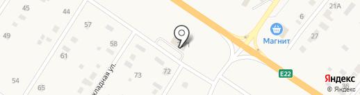 ВСЕ для ТРАКТОРа на карте Винзилей