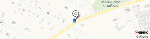 продуктовый магазин на карте Винзилей