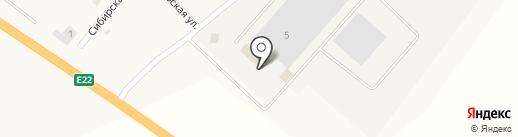 Веалпроф на карте Винзилей