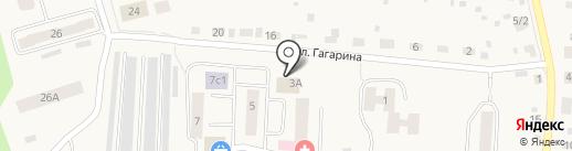 Банкомат, Сбербанк, ПАО на карте Винзилей