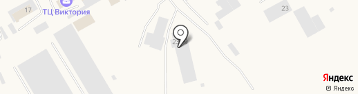 Винзили-мебель на карте Винзилей