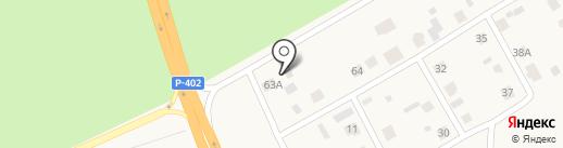 Автосервис на карте Винзилей