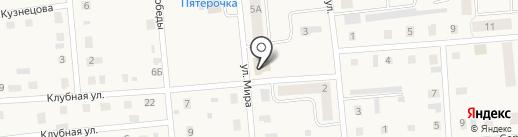 Faberlic на карте Богандинского