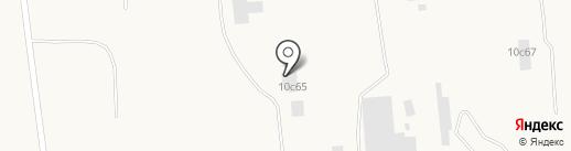 Тюмень ЭнергоСервис на карте Богандинского