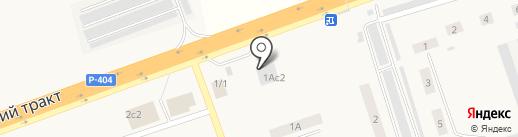 Магазин канцелярских товаров на карте Каскары