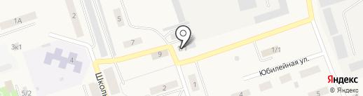 Строитель на карте Каскары