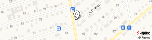Qiwi на карте Ялуторовска